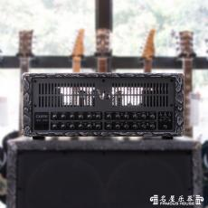 Carvin V3 All Tube Head 蟒皮款