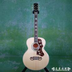 售罄 Gibson J-200 Custom Shop Parlor Edition 全球限量50支
