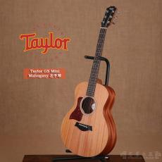 Taylor GS Mini Mahogany 左手琴