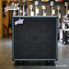 Aguilar DB 410 Monster Green 4 Ohm