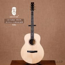 Lee Guitars 五月天二十周年纪念琴 #261
